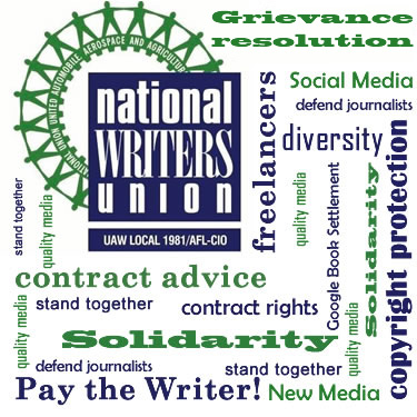 National Writers Union